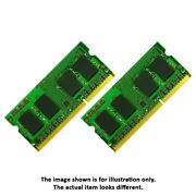 8gb Ram Memory Upgrade For Apple Macbook Pro 13 Core I5 2.5ghz A1278 Mid 2012