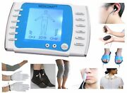 Digital Therapy Machine Medicomat-21e Portable Fully Automatic Treatment At Home