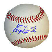 Stephen King Autographed Signed Mint Baseball Perfect 10 Signature - Best Ever