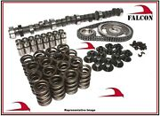 Ford 351c+351m+400 Street Performance Cam+lifter Kit Timing Retainers Springs+++