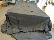 South Bay 925 Twin Super Sport Black Mooring Cover 56121914t 336 X 127 Boat