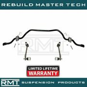Mercedes Sl500 R230 Front Sway Bar And Links Kit For Abc Suspension Conversion