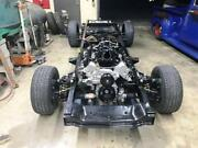 1953-1964 Ford F100 Truck New Running / Rolling Chassis Ls 5.3/6.0 4l60e