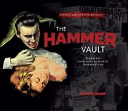 The Hammer Vault Treasures From The Archive Of Hammer Films [new Book
