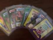 Garbage Pail Kids Bns 3 Gold Card You Pick One