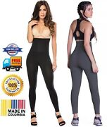 High Waisted Leggings Sports Thick High Quality Workout Slimming Seamless Pants