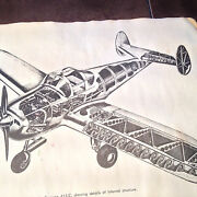 Original Ercoupe Service Manual By Skyport Aircoupe