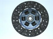 1949 1950 1951 49 50 51 Ford And Mercury 9 1/2 Inch Clutch Disc V8 New