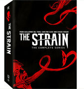 The Strain The