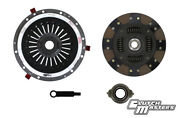 Clutchmasters Fx250 For 00-11 Porsche 996 997 997.2 Gt3 Gt2 Rs Hd Organic Disc