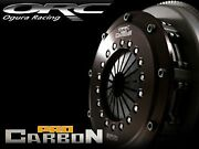 Orc Carbon Series Orc-559cc Twin For Nissan Fairlady Z Orc-559cc-ns0911