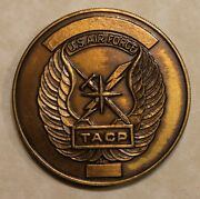 Tactical Air Control Party Tacp Special Operations 1984 Air Force Challenge Coin