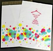 1000 - 6x9 Poly Mailer Bubbly Shopping Dress | Clothing Mail/ Shipping Bags