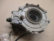 Yamaha Grizzly 660 5256 Rear Differential