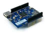 Phpoc P4s-347 R2 Wifi Programmable Internet Of Things Iot Shield For Arduino