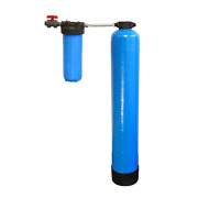 Tier1 Essential Certified Series Whole House Water Filtration System For Chlori