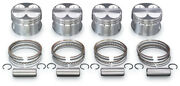 Toda Racing High Comp Forged Piston Kit For Roadster B6 Na6ce 13010-b60-000