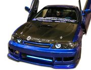 94-95 Honda Accord 2dr Spyder Duraflex Full Body Kit 110310