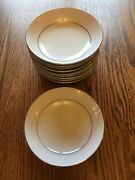 Lovelace By Crown Victoria, 10 Service Dinner, Bread/butter, Cup/saucer, More