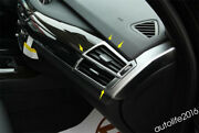 Accessories For Bmw X5 F15 / X6 F16 2015-2018 Inside Air Ac Outlet Vent Kit Trim