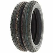 Irc Durotour Rs-310 Tire Set - Vf700c 84-85 Vf750c 82-83 - Tires Only