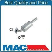 Brand New Rear Muffler W Gaskets And Bolts For Toyota Highlander 2004-2007