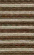Brown Stripes Lines Rows Transitional Area Rug Striped Tr7