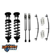 Icon Vehicle Dynamics K53032 2.5 Susp Lift Kit Stage-2 For 2000-06 Tundra 2/4wd