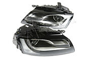 Genuine Front Headlight Audi S5 Cabriolet Coupe Sportback 8t0941029an