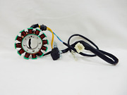 12 Coil Dc Stator For Cg 250cc For Honda Clone Chinese Motors