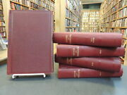 5 Vol Set Complete History Of Minnesota Land Of Sky-tinted Waters Illustrated