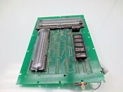 Thayer Scale Pic-168 Display Board Pn D-41359, D-41359