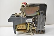 Cutler-hammer Dc Contactor 2120a07g13 Type Dpm 1000 Vdc 1250 Amp 115 Vdc Coil