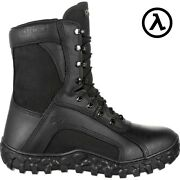 Rocky S2v Gore-texandreg 400g Insulated Tactical Military Boots Rkc078 - All Sizes