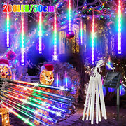 32ft Flexible 5050 Rgb Led Smd Strip Light Remote Fairy Lights Room Tv Party Bar