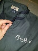 Crown Royal Maple Soft Sheandrsquoll Jacket Size L Cutter And Buck