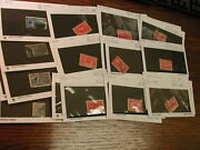 Back Of Book, Parcel Post, Special Delivery Stamps Mint And Used Dealers Lot Of 27