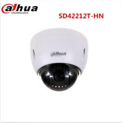 Dahua Sd42212t-hn 2mp 12x Optical Zoom Ptz Network Dome Camera Support Poe Ip66