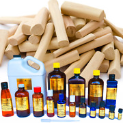 Sandalwood Essential Oil - 100 Pure And Natural Australian - Therapeutic Grade