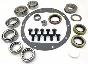 8.5 Chev 10-bolt Master Bearing Kit Rear 70-87 Truck With Axle Bearings Seals