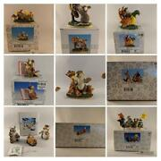 You Choose   Fitz And Floyd Charming Tails Figurine {lot 8}