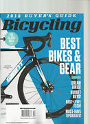 Bicycling 2018 Buyerand039s Guide Magazine April 2018 Best Bikes And Gear