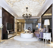 3d Marble Pattern 5 Ceiling Wall Paper Print Wall Indoor Wall Murals Ca Jenny