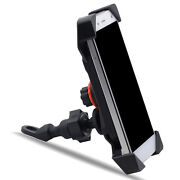 Adjustable Bicycle Motorcycle Support Mobile Phone Holder 360° For Mobile Phone