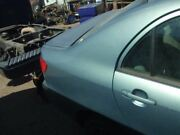 Passenger Quarter Panel Without Ground Effects Fits 03-08 Corolla 72062