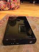 Nintendo Wii U Deluxe 32gb Black Handheld, Breath Of The Wild And Other Games