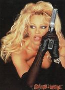 Barb Wire Film 1996  Pamela Anderson Individual Trading Cards For Sale