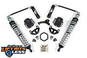 Bds 88402096 Fox 2.5 Coil Overs For 03-13 Dodge/ram 2500/3500 Fits 6 Lift