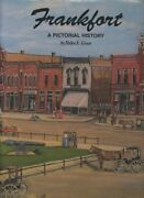 Frankfort Indiana A Pictorial History