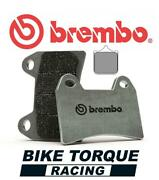Bmw S1000r 2014 Brembo Rc Race Front Brake Pads